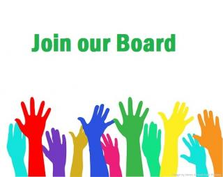 Applications for Board of Directors positions now open