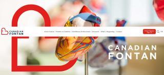 Canadian Fontan Website and Registry